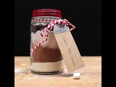 Five Hot Cocoa Mixes Perfect For A Holiday Gift - Tasty on YouTube