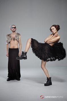 Mine egne prosjekter Ballet Skirt, Skirts, Inspiration, Fashion, Biblical Inspiration, Moda, La Mode, Skirt, Fasion