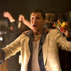 Tom Hardy - The Take (TV Mini-Series 2009)