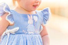 Isobel Baby Dress and Top Little Girl Dresses, Girls Dresses, Toddler Christmas Dress, Baby Dress Patterns, Pinafore Dress, Amelie, Flutter Sleeve, Sewing Hacks, Saga