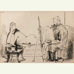 Sotheby's | Auctions - Picasso et le Nu : cinquante dessins provenant de la collection de Marina Picasso | Sotheby's