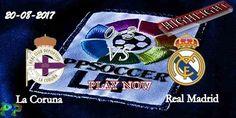 Bilbao, Real Madrid Highlights, Granada Cf, Soccer Predictions, 1 Real, Barclay Premier League, Athletic Clubs, Coruna, Watch Video