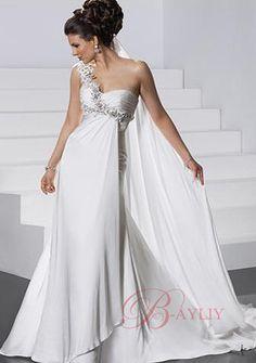 elegant wedding gowns wyn w44a