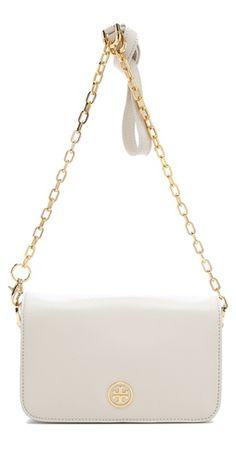 Tory Burch Robinson Adjustable Mini Bag