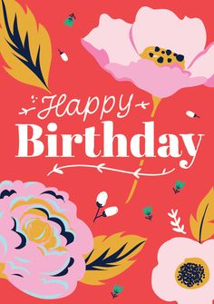Leading Illustration & Publishing Agency based in London, New York & Marbella. Happy Birthday Wishes For A Friend, Happy Birthday Art, Happy Birthday Wallpaper, Happy Birthday Celebration, Happy Birthday Pictures, Birthday Wishes Cards, Happy Birthday Messages, Happy Birthday Greetings, Birthday Greeting Cards