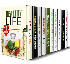 Healthy Life Box Set (10 in 1): Lose Weight, Build Muscle... https://www.amazon.com/dp/B01HRZ1DB0/ref=cm_sw_r_pi_dp_ON9Dxb2FNKMXH
