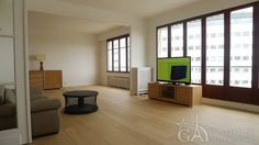 Spacious modern three-bedroom apartment at Rue du Ranelagh | 16th district of Paris