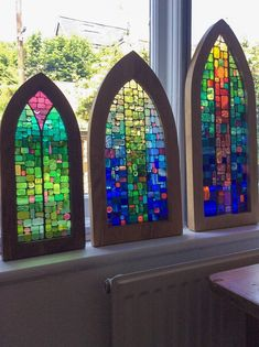 Besides of wood, there is a material for decoration that common to be found, that is the glass. The glass decoration is very varied and easily found in the market. Moreover, the glass decoration is presented with many colors and… Continue Reading →