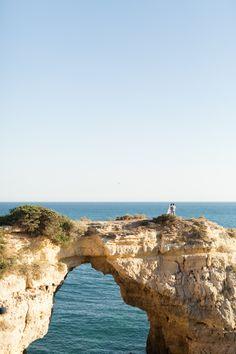 Elegant Destination Algarve Wedding Photography //  www.onefabday.com