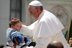 [VIDEO] El Papa: La dignidad humana no se puede suprimir en base a cualquier poder o ideología