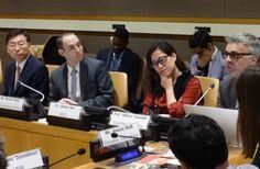 UN seminar highlights global citizenship education - Bahá'í World News Service