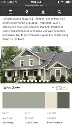 148 best exterior paint colors for house images exterior homes rh pinterest com
