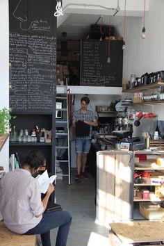 46b espresso hut  http://colourliving.co.uk/the-46b-espresso-hut