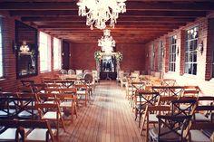 Carondelet House Venue Review #losangeles #california #weddings