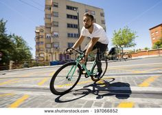 riding fixie graphic - Google Search