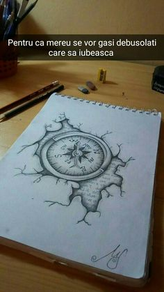 Art, love , broken.
