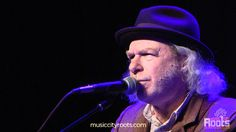 "Buddy Miller ""That's How I Got To Memphis"""