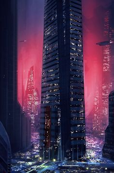 "Corinth -- Cyberpunk, The ""I's"" Have It by ~mutiny-in-the-air"