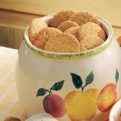 Peanut+Butter+Cookies
