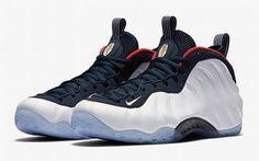 338e0758b07 Nike Air Foamposite One