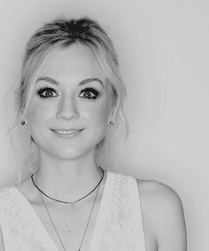 Emily Kinney poses for portraits at 41st Annual Saturn Awards held at The Castaway on June 25, 2015 in Burbank, California