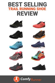 Check out these Trail running shoes. Whether you are an avid trail runner or simply looking for some additional support, grip and protection. Running Jacket, Running Gear, Running Shirts, Running Tights, Neutral Running Shoes, Best Trail Running Shoes, Triathlon Watch, Winter Running, Running Accessories