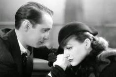 Image result for joan crawford and franchot tone
