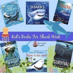 Kids! Dive Into Shar