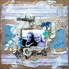 Layout by More Than Words DT member Julia Kissel inspired by the February WONDERFUL & SPARKLE Main Challenge. More details at http://morethanwordschallenge.blogspot.ca/2016/02/february-2016-main-challenge-wonderful.html  #morethanwords #mtwchallenge #morethanwordschallenges #mtw