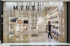 Interiorismo comercial - Dear Design diseña el nuevo local comercial de Mynt en Barcelona