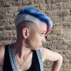 Redken City Beats by Kristýna Krajíčková @salonforall #haircolor #coloring #colorhair @salonforall #redkencitybeats