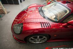 Photos of cars detailed by CP Car Detailing