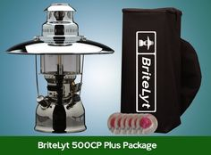BriteLyt/Petromax USA 500CP/XL Pressure Lantern Plus Package >>> You can find more details by visiting the image link.