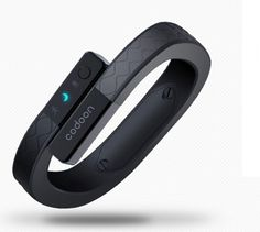 Baidu's first #wearable device launches, is called Plump Hand Ring.