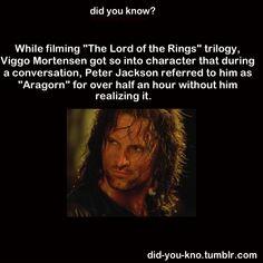 Aragorn ♥
