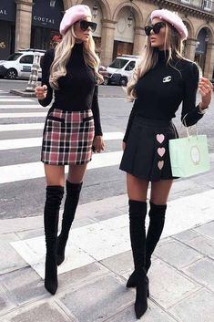 It takes time to pick Valentines Day outfits, and it is not surprising. Every woman wants to look flawless when celebrating this romantic holiday. Source by miyahsanabria outfits 2018 Paris Outfits, Mode Outfits, Fashion Outfits, Womens Fashion, Fashion Fashion, Feminine Fashion, Fashion Styles, Classy Outfits, Trendy Outfits