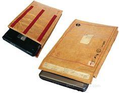 Stealth Laptop Case