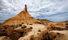 Los 10 paraísos naturales de España más desconocidos