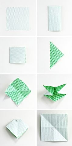 How to make Diy Origami Bows