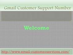 Contact: Gmail Customer Support Number @@ Toll Free Number