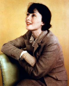 Louise Rainer, la última de las grandes, y desconocida para la mayoría