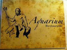Aquarium Restaurante via @fernandicoblaya