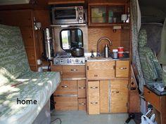 DIY Camper Van Conversion 97 Dodge Ram 2500 Remodel Has Cost About