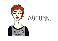 """autumn"", print, B.Byra"