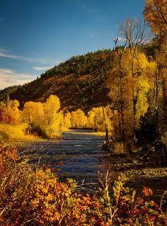 Dolores, Colorado; photo by .Tucapel