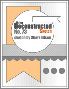Deconstructed Sketch #73