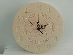 My Furniture, Clock, Wall, Home Decor, Watch, Decoration Home, Room Decor, Clocks, Walls