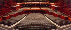 Playing the Northern Alberta Jubilee Auditorium in Edmonton, AB, Canada on 3/11/13
