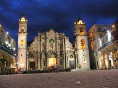 Catedral de La Habana - Cuba