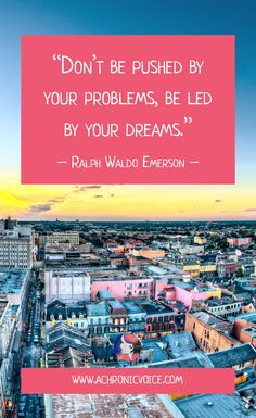 Free Wallpapers: Let Your Dreams Inspire Life WIthin You Once More   Fisheye   A Chronic Voice